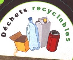 Gestion des déchets Nantes