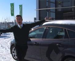 j'ai testé pour vous...Europcar