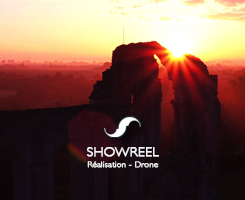 Showreel Rodj Studio